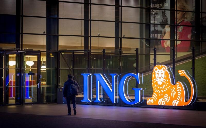 ING, 암호화폐 산업 표준 수립기구 '글로벌디지털파이낸스' 합류 ...